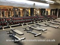 Personal Trainer & Nutrition Specialist in Manchester City Centre