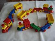 Lego Duplo Anhänger