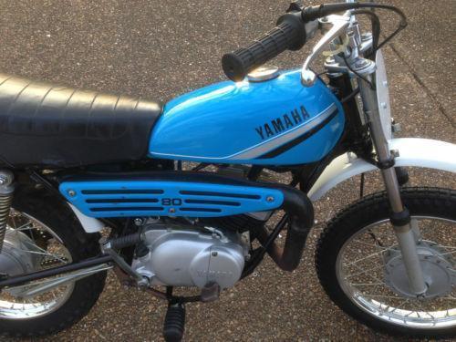 Used Yamaha Dirt Bikes
