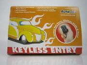 Keyless Entry Kit