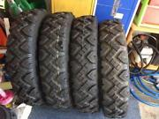 Land Rover Mud Tyres