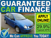 CAR FINANCE 4 BAD CREDIT  - Volkswagen Polo 1.4 Twist 2004 Portsmouth