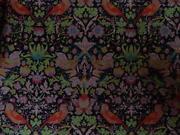 Strawberry Print Fabric