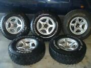 Alloy Wheels Rims