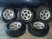 Alloy Wheels Rims