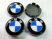 BMW Nabendeckel