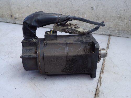 Used Kawasaki Mrm21201h Ac Servo Motor 3000rpm,(plastic Damaged) Boxyd