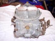 Holley Carburetor 800