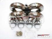 D16 Turbo Manifold