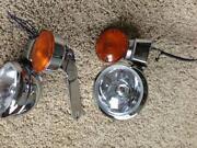 Harley Passing Lamps
