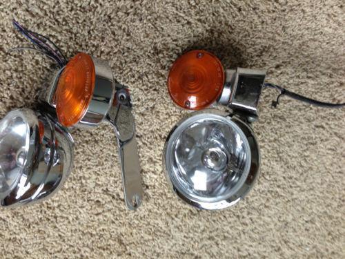 sealed beam 4 1 2 harley passing lamps