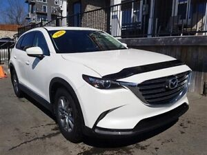 2016 Mazda CX-9 GS / 2.5L I4 / Auto / AWD **Full Sized SUV**