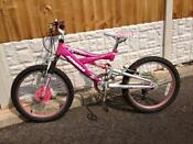Magna Girls Bike