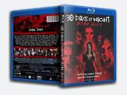 30 Days of Night Blu Ray