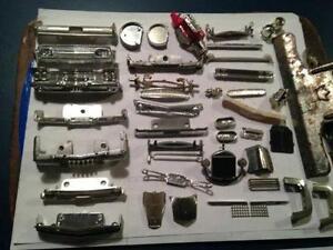 Model Car Parts Ebay