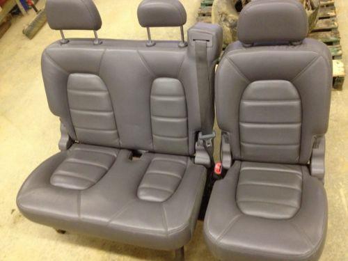 2003 ford explorer seat ebay. Black Bedroom Furniture Sets. Home Design Ideas