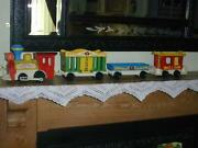 Fisher Price Circus Train