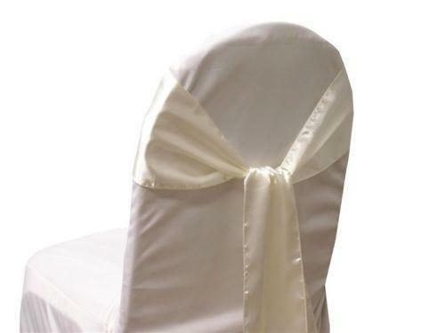 Wholesale Chair Sashes Wedding Supplies