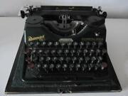 Schreibmaschine Rheinmetall