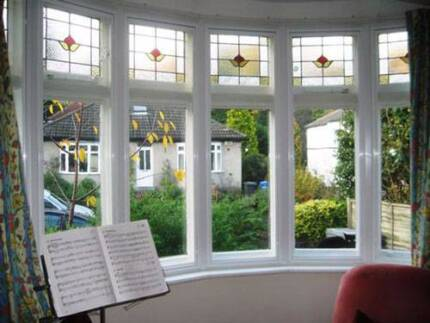 Stained Glass/ Leadlight Windows and/or Door Georgetown Newcastle Area Preview