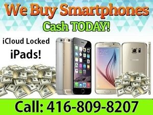 TOP ♦ Cash ♦ For ♦ Your ♦ iCloud Locked iPads ♦ Cracked iPhones♦