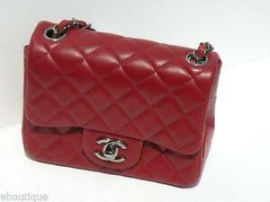 c9d63889dbdbbc Chanel Mini Bag | eBay