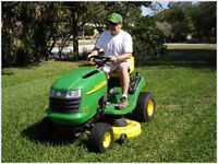 GRASS CUTTING LAWN CARE YARD CLEAN UPS 2017 CONTRACTS