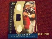 Football Relic Cards