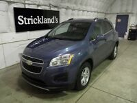 2013 CHEVROLET TRAX LT PLUS