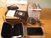 Nintendo DS Lite Box
