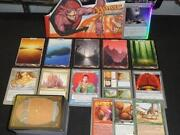 MTG Unhinged Set