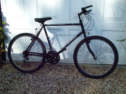Giant Boulder Bikes Ebay