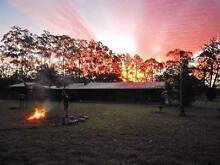 NOOSA ACREAGE COUNTRY HOME  NEAR LAKE AND RIVER Boreen Point Noosa Area Preview