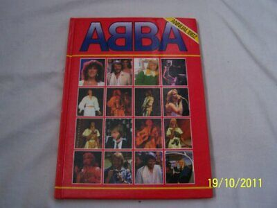 ABBA ANNUAL 1982 by anon Book The Fast Free Shipping