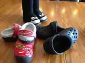 Toddler Boy Shoes Size 9 Lot