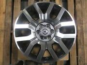 Nissan Pathfinder Wheels