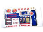Burger King Toys, Hobbies
