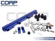 Blue Top Injectors