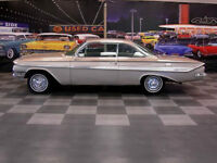 Looking for a nice 1961-64 Chevy or Canadian Pontiac