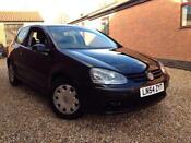 VW Golf Spares or Repairs
