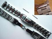 Stainless Steel Watch Bracelet