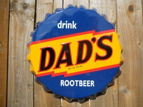 Dads Root Beer Ebay