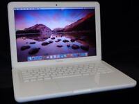 Cheap MacBook laptop in perfect condition with warranty!