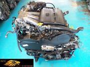 Toyota Camry V6 Engine