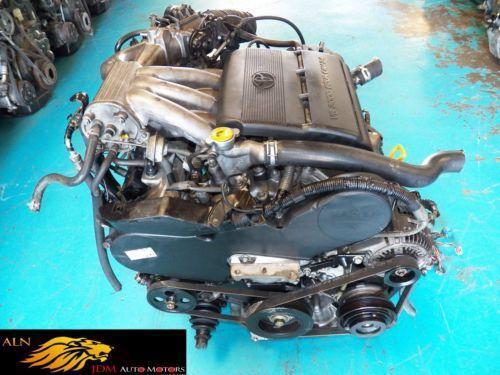 Toyota Camry V6 Engine Ebay