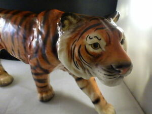 Goebel Bengal Tiger Collectable Kitchener / Waterloo Kitchener Area image 2