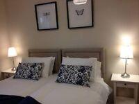 Lovely 1 Bedroom Flat Ellon Way Paisley