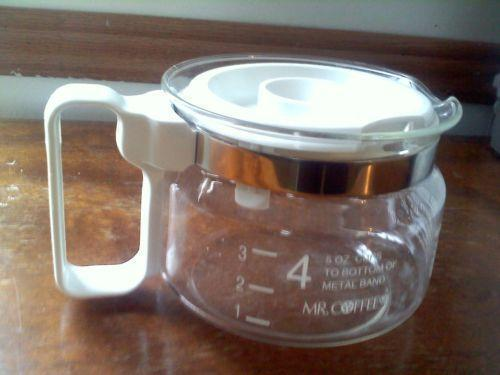 Replacement 4 Cup Coffee Pot Ebay