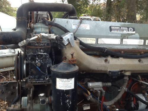detroit series 60 engine