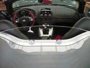 Opel GT Windschott
